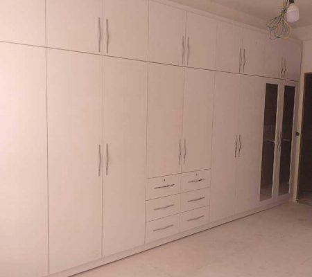 closet 12 450x400 - کمد دیواری ام دی اف